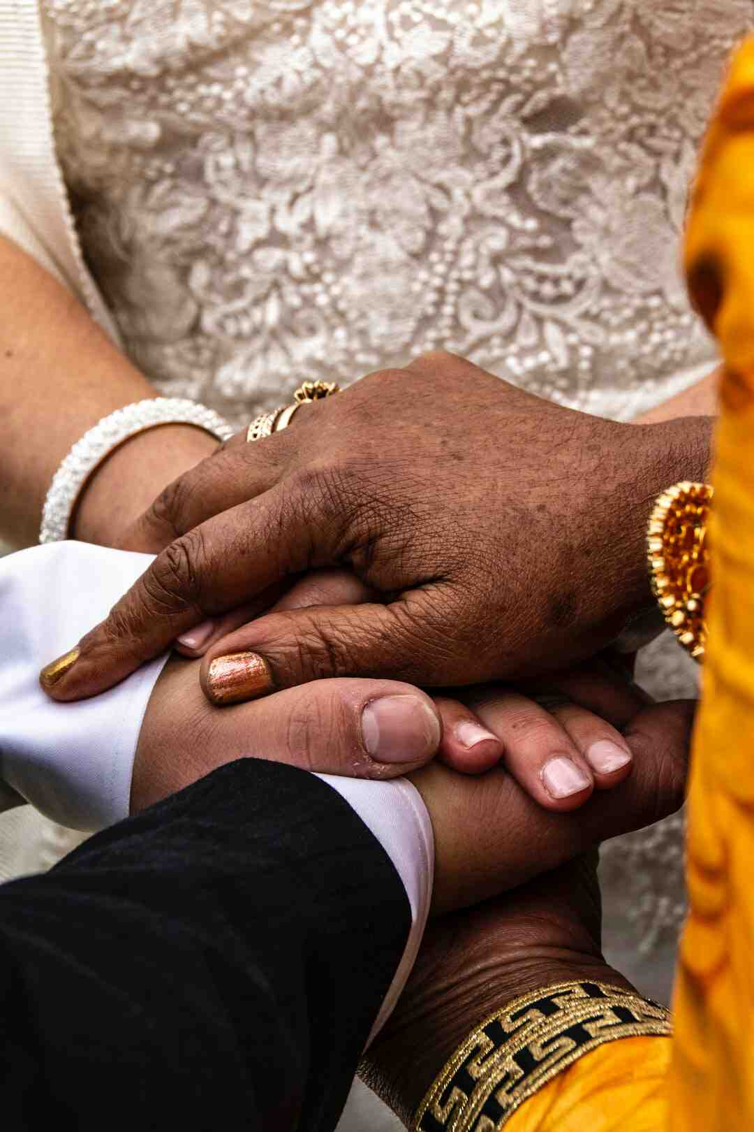 How to Deal With a Spouse's Previous Marriage