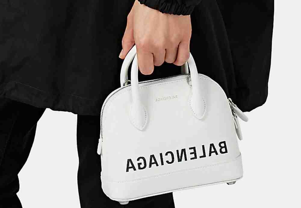 How much balenciaga bags