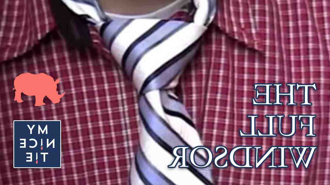 How to knot tie youtube